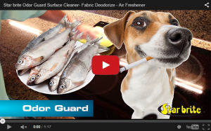 Odor Guard Surface Cleaner/Deodorize/Freshener