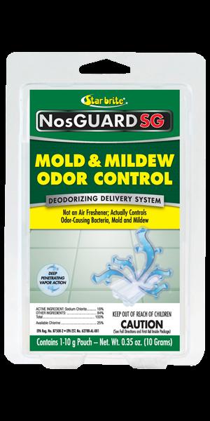 Performacide® Mold & Mildew Odor Control