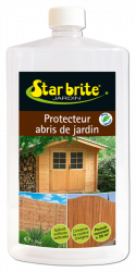 Garden Shed Protector Aqueous Phase 1L