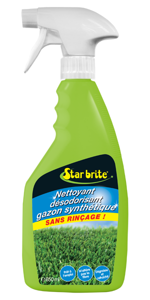 Artificial Grass Cleaner 650ml