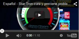 Star Tron Enzyme Fuel Treatment - Classic Gas Formula
