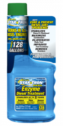 Star Tron Enzyme Fuel Treatment - Diesel Automotive Formula