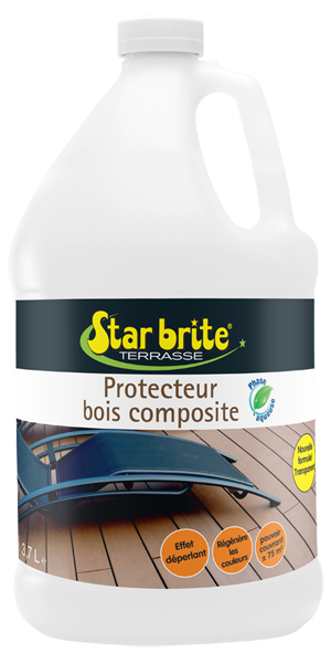 Wood Composite Protector 3,7L
