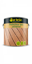 Universal Wood Protector 3,7L