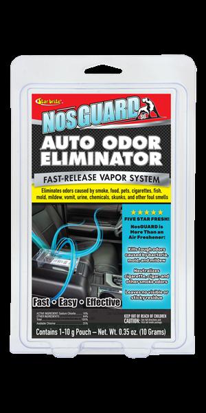 Auto Odor Eliminator