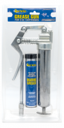 Pistol Grease Gun With 3 Oz. Cartridge