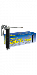 Std Duty Pistol Grease Gun For 14 Oz. Cartridge