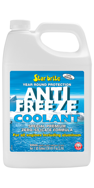 Antifreeze/Coolant
