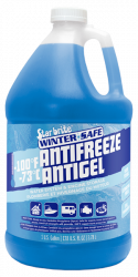 Winter Safe -100 RV Anti-Freeze - Non-Toxic PG