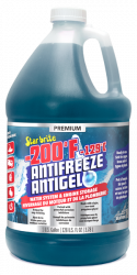 -200 Non-Toxic Premium Anti-Freeze - PG