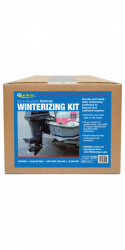 Do-It-Yourself Winterizing Kit