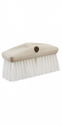 Scrub Brush (White)
