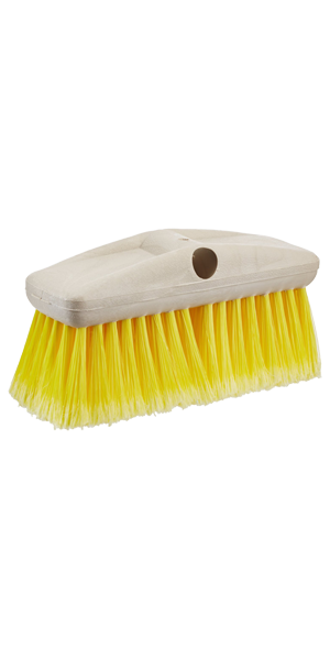 Soft Wash Brush (Yellow)