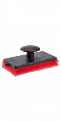 Scrubber/Medium (Red)