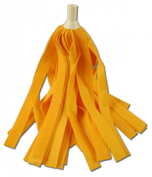 Quick Connect Chamois Mop
