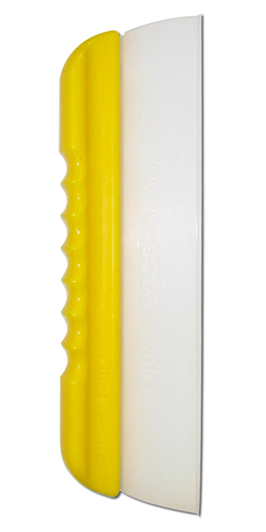 Boat Blade Water Squeegee