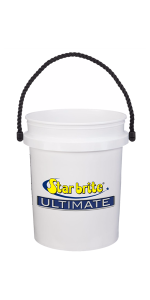 Ultimate 5 Gallon Bucket