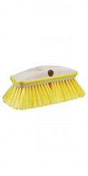 Soft Premium Wash Brush W/Bumper