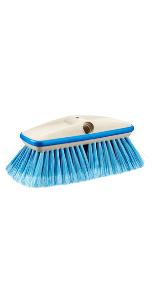 Medium Premium Wash Brush W/Bumper
