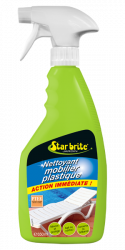 Plastic Furniture Cleaner 650ml
