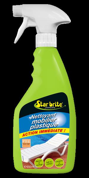 Plastic Furniture Cleaner 650ml