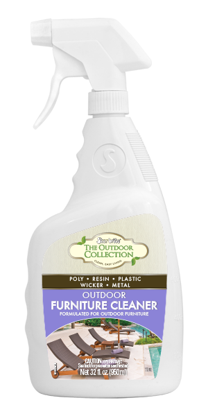 The Outdoor Collection Furniture Cleaner