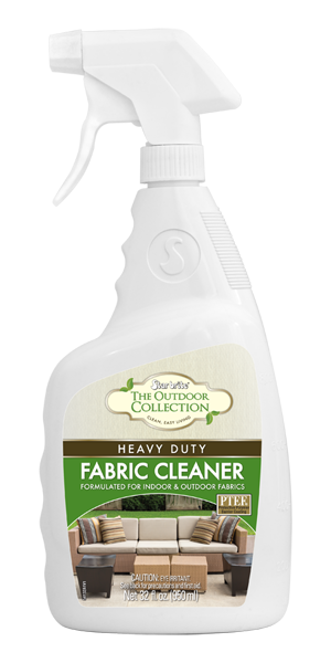 The Outdoor Collection Heavy Duty Fabric Cleaner