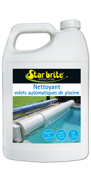 Automatic Swimming Pool Cover Cleaner 3,7L