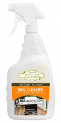 The Outdoor Collection Instant Action BBQ Cleaner