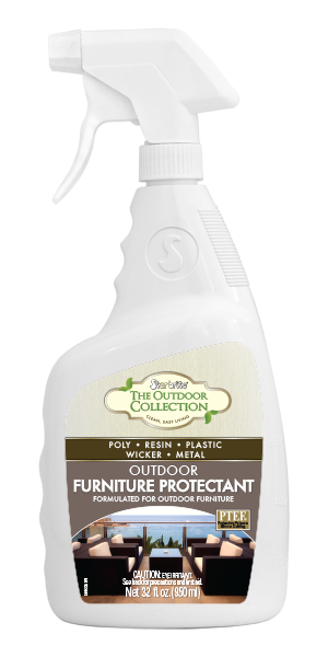 The Outdoor Collection Furniture Protectant