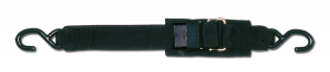 """2"""" TRANSOM TIE DOWN WITH QUICK RELEASE BUCKLE"""