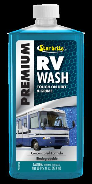 RV Wash