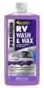 RV Wash & Wax