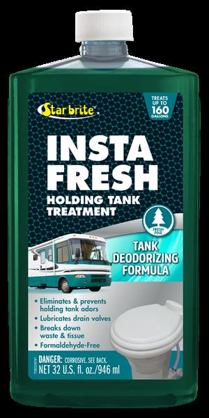 Instafresh Holding Tank Treatment – Fresh Pine Scent