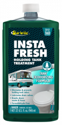 Instafresh Holding Tank Treatment – Fresh Pine Scent