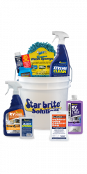 RV Care Maintenance Kit