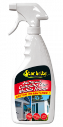 Camping Car Mobile Home Cleaner 650 ml