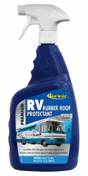 Premium RV Rubber Roof Protectant