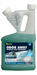 Odor Away Holding Tank Treatment