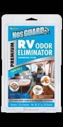 NosGuard Premium RV Odor Eliminator – Deodorizing System