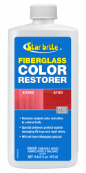 Fiberglass Color Restorer With PTEF