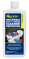 Inflatable Boat Cleaner