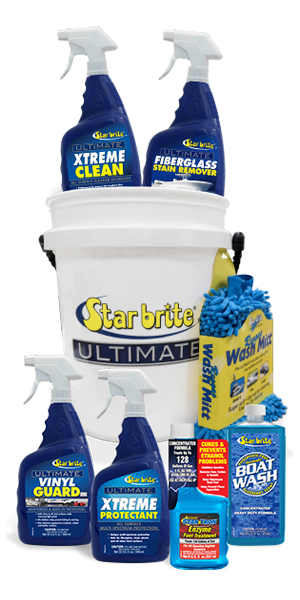 Ultimate Boat Care Kit
