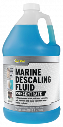 Marine Descaling Fluid - Concentrate