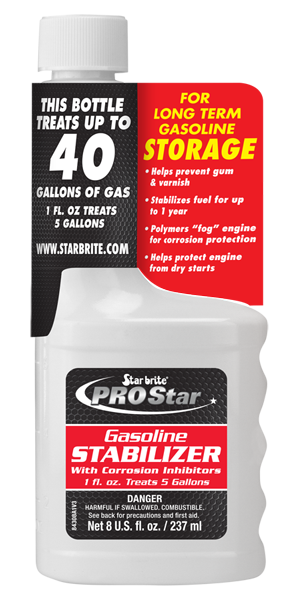 EZ Store EZ Start Gas Storage Additive