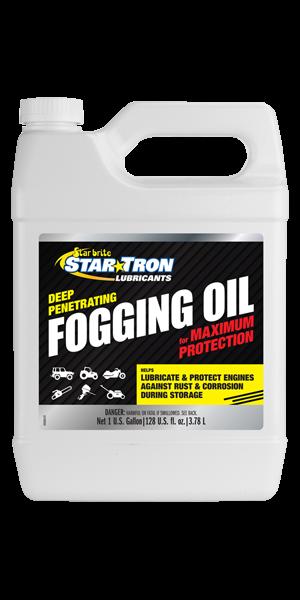 Fogging Oil 1 Gallon