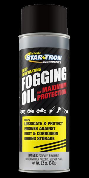 Fogging Oil 12 oz