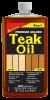 Premium Golden Teak Oil - Step 3
