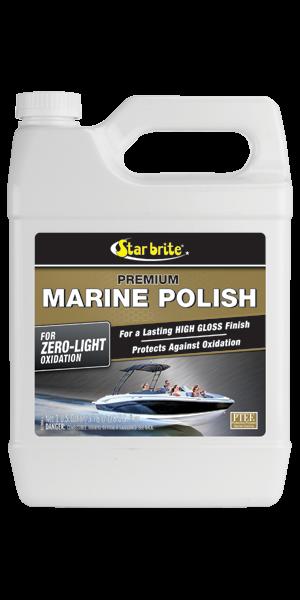 Premium Marine Polish