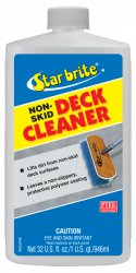 Non-Skid Deck Cleaner